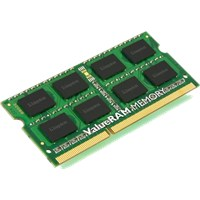Kingston ValueRAM 8GB (1x8GB) 1600MHz DDR3 Memory