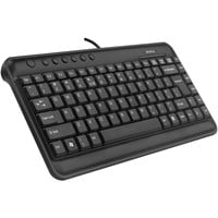 A4 Tech KL-5 Mini Keyboard Black USB