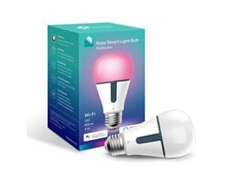 TP-Link KL130 (10W) Smart Wi-Fi LED Bulb 800 Lumens with Color Changing Function White Light