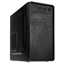 Kolink KLM-001 Black Midi Tower Case