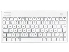 Keysonic KSK-3001 iBT Bluetooth Keyboard