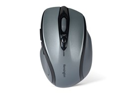 Kensington Pro Fit Mid-Size Wireless Mouse - Graphite Grey