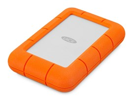 LaCie 4TB Rugged Mini USB3.0 External HDD