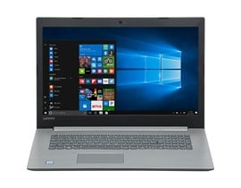 "Lenovo IdeaPad 330 17.3"" 4GB 1TB Core i3 Laptop"