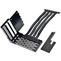 Lian-Li Lancool II-1X Vertical Graphics Card Holder with Riser Cable