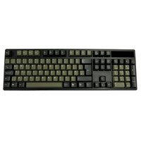 AvP ABS Double Shot Keycaps Dolch UK ISO Layout