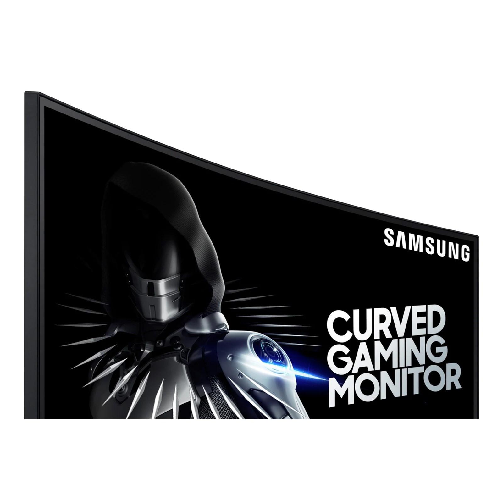 Samsung C27RG50FQU 27