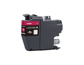 Brother LC3219XLM Magenta Ink Cartridge