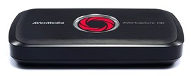 AVerMedia Live Gamer Portable Lite (LGP Lite) External Capture Card
