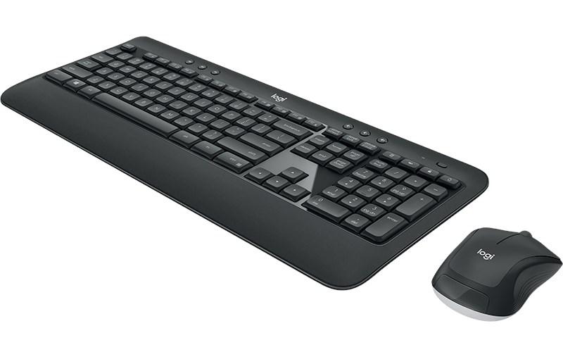 d8e999a74f3 Logitech MK540 Wireless Combo Keyboard and Mouse (UK English) - 920-008684  | CCL Computers. ‹