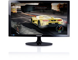 "Samsung S24D330H  24"" Full HD Monitor"
