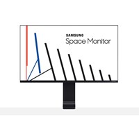 Samsung S27R750 27 inch LED 144Hz Monitor - 2560 x 1440, 4ms, HDMI