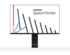 "Samsung S32R750 32"" QHD LED Monitor"