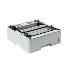 Brother LT-6505 (520 Sheet) Lower Paper Tray (White)