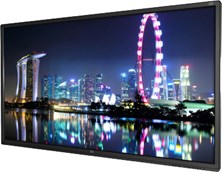 iBoardTouch i43 V Series (43 inch) Large Touchscreen Display