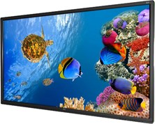 iBoardTouch i84 V Series (84 inch) Large Touchscreen Display
