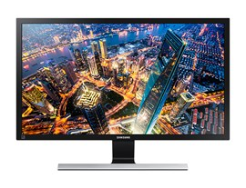 "Samsung LU28E570DS 28"" 4K Ultra HD Gaming Monitor"
