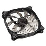 Cougar Black HB CFD14 Fan 140mm