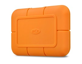 LaCie 1TB Rugged SSD USB3.1 External SSD