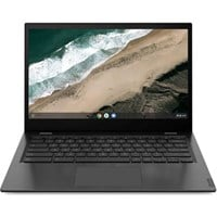Lenovo S345 14 Chromebook - AMD A4 1.6GHz, 4GB RAM, Google Chrome