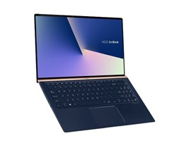 "ASUS Zenbook 15 15.6"" Touch  8GB Core i7 Laptop"