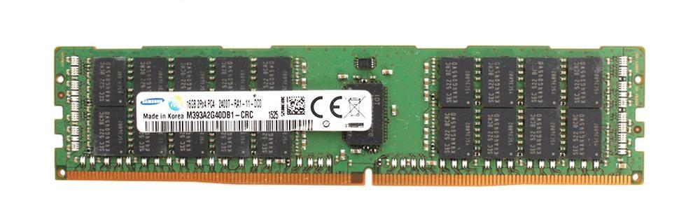 Samsung 16GB (1x16GB) 2400MHz DDR4 (ECC) Memory