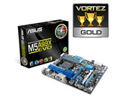 Asus M5A99X EVO AMD Socket AM3+ ATX Motherboard