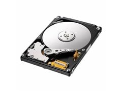 "Samsung SpinPoint M8 2.5"" 160GB Hard Drive"