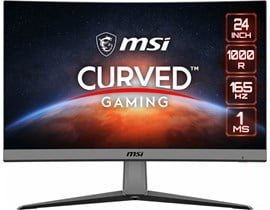 "MSI MAG ARTYMIS 242C 23.6"" Full HD Curved Monitor"