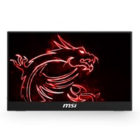 MSI Optix MAG161V 15.6 inch LED IPS Monitor - Full HD, Speakers