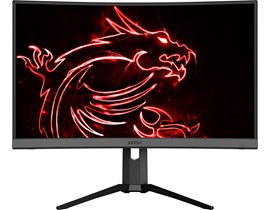 "MSI Optix MAG272CQR 27"" QHD VA Curved LED Monitor"