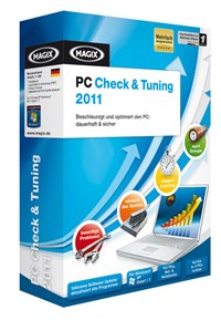 Magix PC Check & Tuning - OEM