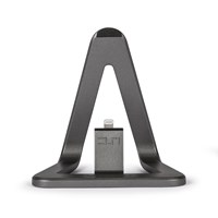 Veho DS-1 Desktop Charging Dock with (1.5m) USB Cable for iPhone 5/5S/6/6S and iPod Touch 5th/6th Generation