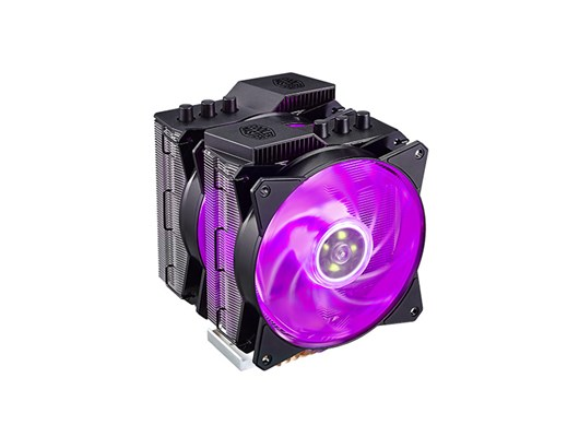 Cooler Master MasterAir MA620P RGB CPU Tower Cooler