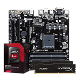 CCL Advantage AMD Motherboard Bundle