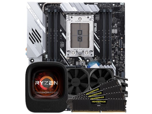 CCL AMD Extreme Motherboard Bundle