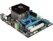CCL Alpha Pronto II Motherboard Bundle