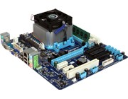 CCL Alpha Enchant Motherboard Bundle