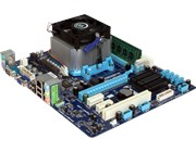 CCL Alpha Advantage Motherboard Bundle