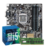 CCL Advantage Intel Motherboard Bundle