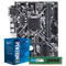 CCL Alpha Intel Motherboard Bundle