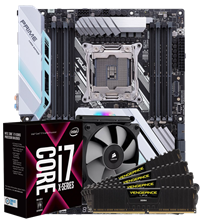 CCL Extreme Intel Motherboard Bundle
