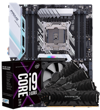 CCL Ultra Intel Motherboard Bundle