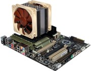CCL Elite Athena II Overclocked Motherboard Bundle