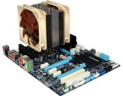 CCL Elite Cronus II Overclocked Motherboard Bundle