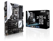 ASUS Z170-A Intel Socket 1151 Motherboard