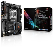 ASUS ROG STRIX X99 GAMING Intel Socket 2011-v3