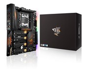 ASUS RAMPAGE V EDITION 10 Intel Socket 2011-v3