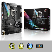 ASUS ROG STRIX Z270F GAMING - ATX Motherboard for Intel CPUs