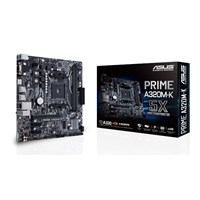 ASUS PRIME A320M-K mATX Motherboard for AMD AM4 CPUs